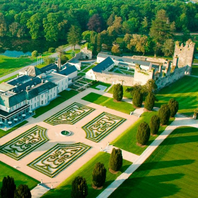 The Castlemartyr Experience