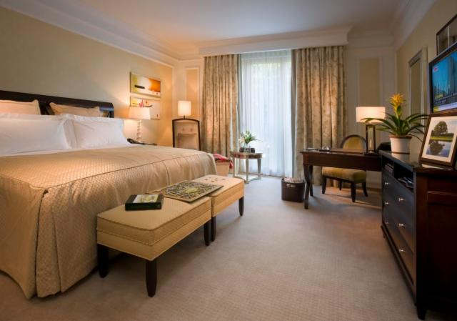 Easter Weekend, 22nd March-8th April - Deluxe Room