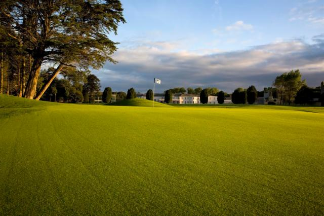 Golfer's Choice - 2 Night Stay - Deluxe Double for Single Use (48m2)