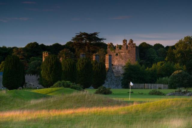 2-Bed Golf Lodge (Min 2 Nights)