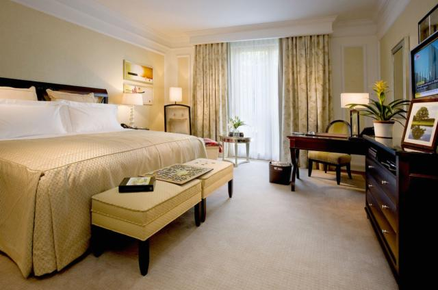 Advance Purchase - Deluxe Double Rooms - Double or Twin