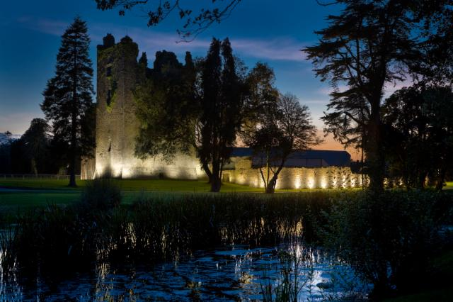 Winter Escape at Castlemartyr Resort - Deluxe Room from €99 Per Person Per Night