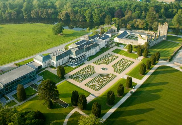 Castlemartyr Resort Gold Tag Offer