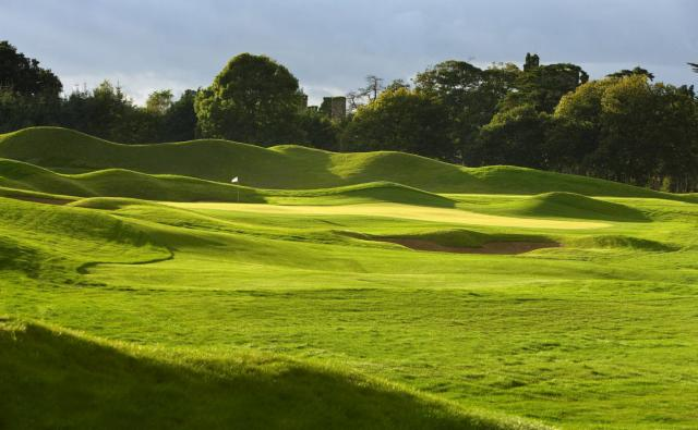 Golfers Dream - 2 Night Stay - Deluxe Double (48m2)
