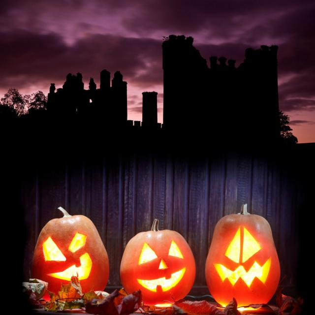 Halloween Family Breaks