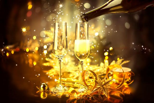 New Year's Eve Packages