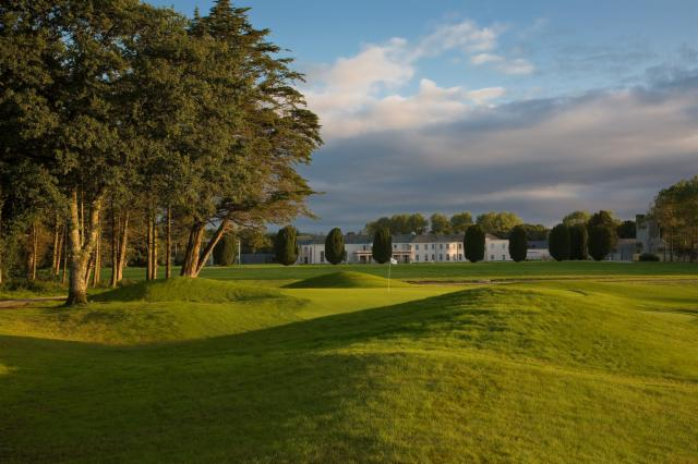 Corks Golfing Gem