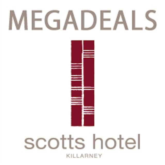 MegaDeals- 1 Night Bed & Breakfast (Double/Twin Room)