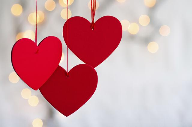 Valentines Special - Double Room with Breakfast