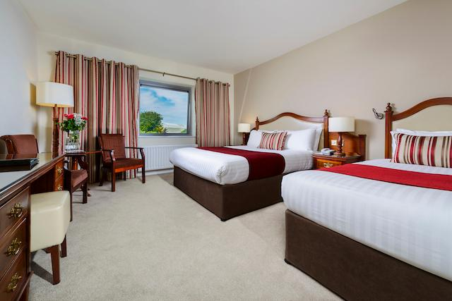 Stay 3 Nights or more Save 15%- Double/Twin Room with Breakfast