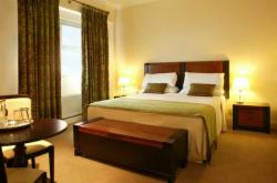 Stay & Save - Executive Single Room with Breakfast