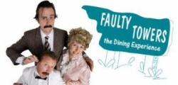Faulty Towers Dine & Stay
