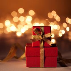 Experience the Magic of Christmas at The K Club, 3 Nights – Liffey Deluxe Room