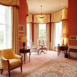 Kildare Fine Dining: Gourmet Escape at the K Club, 1 Night - Liffey Suite