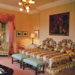A Taste of Kildare Gourmet Escape, 1 Night - Deluxe Room