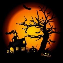 Beat the back to school blues :Trick or Treat, 2 Nights – Liffey Deluxe Room