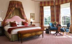 Kildare Fine Dining: Gourmet Escape at the K Club, 1 Night - Deluxe Room
