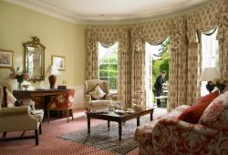 Kildare Fine Dining: Gourmet Escape at the K Club, 1 Night - Hotel Suite