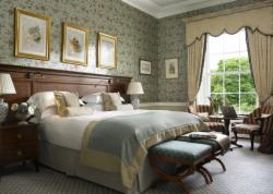 Kildare Fine Dining: Gourmet Escape at the K Club, 1 Night - Superior Room