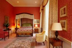 European Gourmet Escape, 1 Night - Liffey Suite