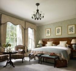 The Golfers Dream Experience, 1 Night - Liffey Deluxe Room
