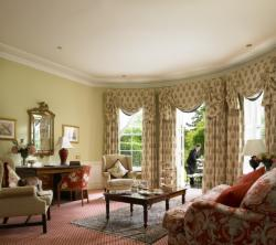 The Golfers Dream Experience, 2 Nights - Hotel Suite
