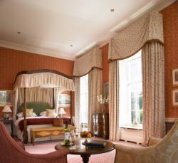 The Golfers Dream Experience, 1 Night - Liffey Suite