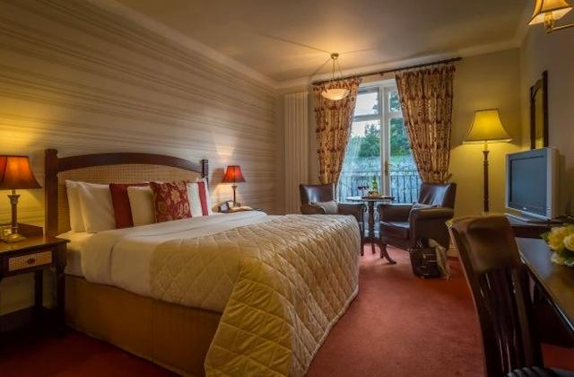 Stay 3 Nights & Save 15% in Deluxe Castle View Double for Single Use