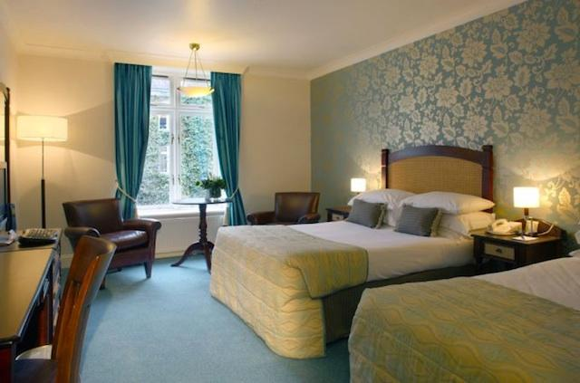 Stay 3 Nights & Save 15% in Classic Twin Room