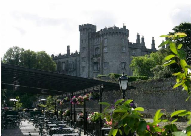 Découvrez Kilkenny