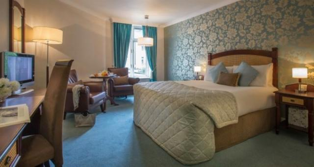 Stay 3 Nights & Save 15% in Classic Double Room