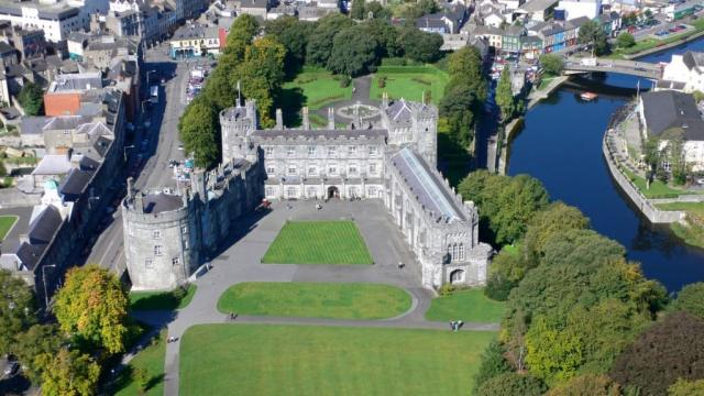 2-Night Kilkenny Ancient East City Experience