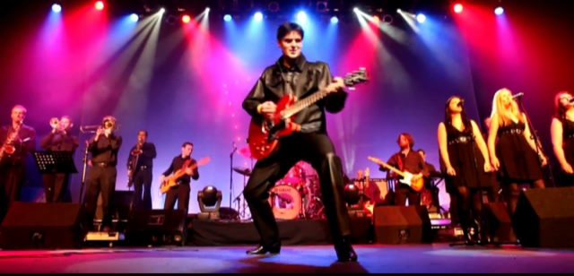 Elvis - Starring Kevin Doyle