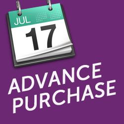 Advance Purchase Offers