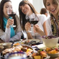 Escape - Shop, Dine and Wine Escape