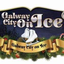 Galway City on Ice - 2 Adults