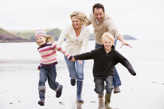 2 Night Family Adventure Package (Double & Single Bed)