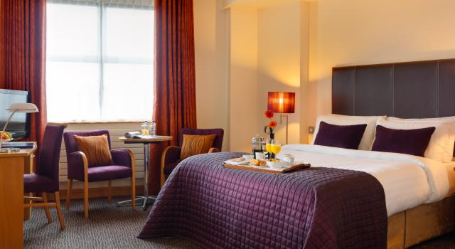 Multi Night Offer Superior Double - Bed & Breakfast Rate - 2 Night Stay