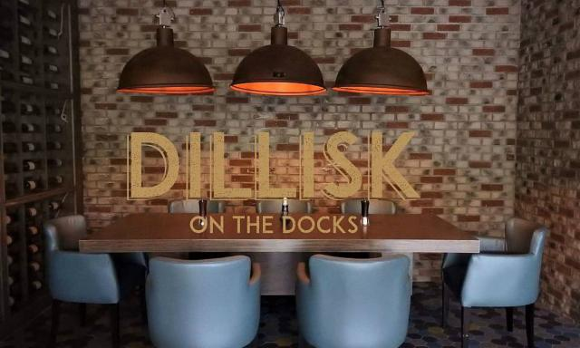 Dillisk Dining Experience - 1 Night Package