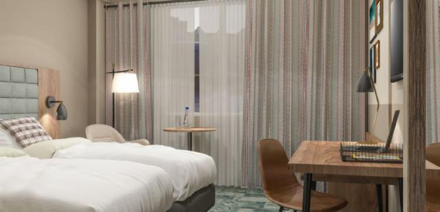 Room Only - Limited Offer (Deluxe Double Room)