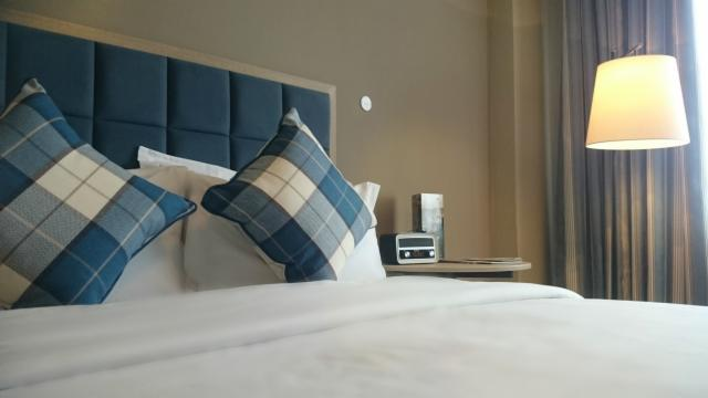 Wild Atlantic May -  2-Night Stay with Breakfast and 1 Dinner (Deluxe Double Room)
