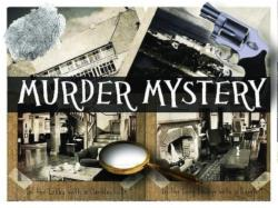 Murder Mystery Weekend,  16th –18th November 2018