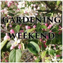Gardening Weekend 19th & 20th February 2016