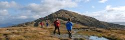 Walking Weekend with Michael Gibbons 24th-26th Feb 2017