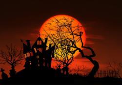 Halloween Midterm Breaks