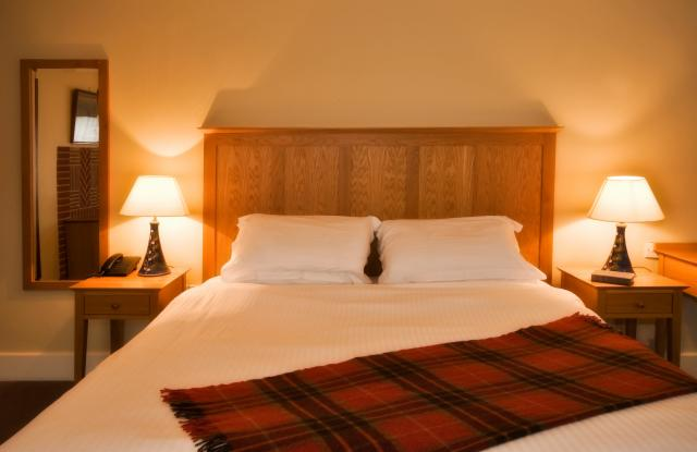 Autumn 5 Night Break - 5th Night FREE - Double room