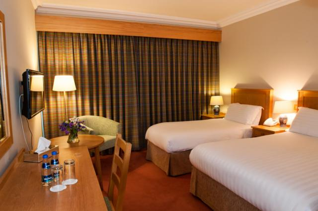 Autumn 5 Night Break - 5th Night FREE - Family Room