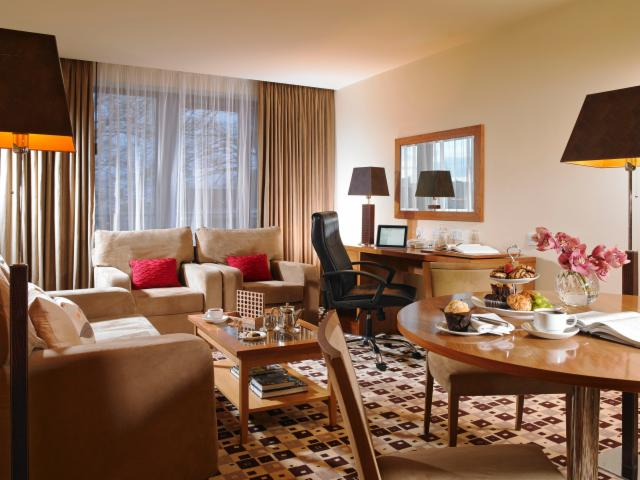 Superior Suite - Room Only - 14 day Advance Purchase