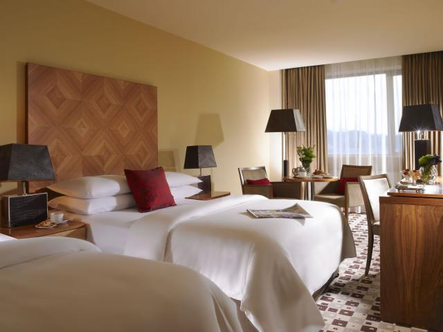 Classic Twin Room - Room Only - 7 Day Advance Purchase