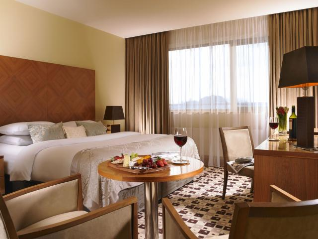 Classic Double Room - Room Only - 60 Day Advance Purchase - SAVE 20%